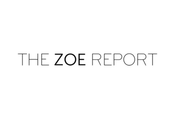 Lynne goldberg the zoe report The zoe report